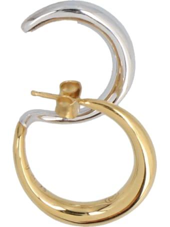 Charlotte Chesnais 'curl' Earrings
