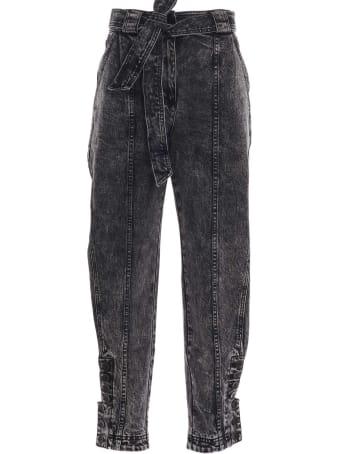 Ulla Johnson 'carmen Jean' Jeans