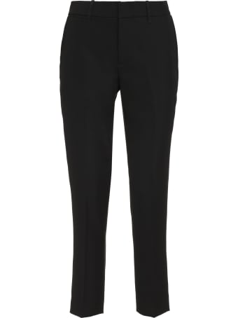 Vince Straight-leg Trousers