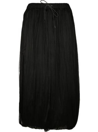 Fabiana Filippi Drawstring Skirt