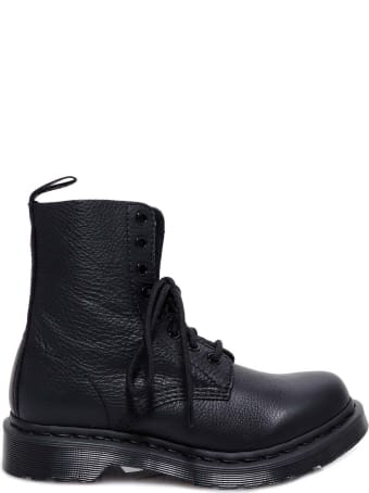 Dr. Martens 1460 Pascal Mono Ankle Boots