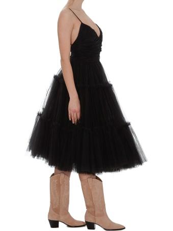 Brognano Tulle Dress