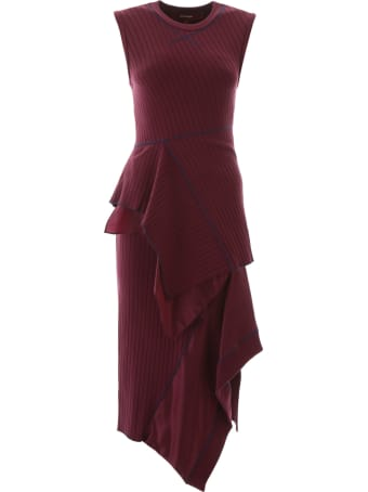 Sies Marjan Tanya Asymmetrical Dress