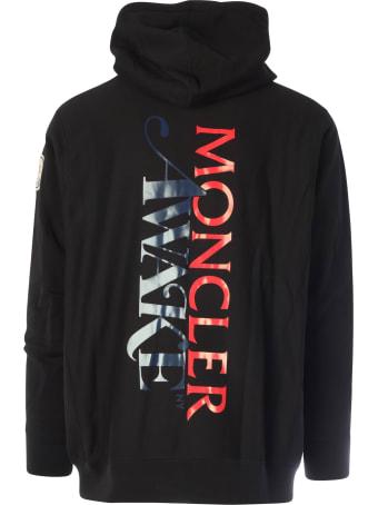 Moncler Genius Hoodied Sweatshirt