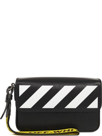 Off-White Clutch