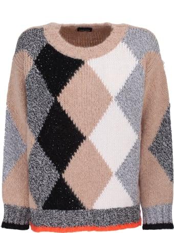 Ermanno Ermanno Scervino Sweater