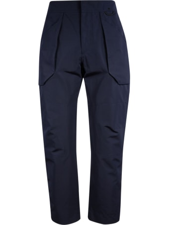 Christian Dior Wide Fit Trousers
