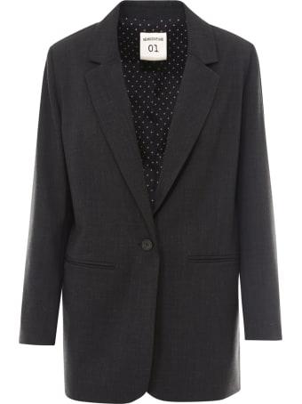 SEMICOUTURE Jacket