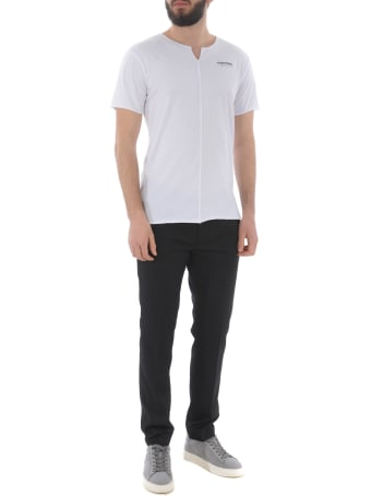 Daniele Alessandrini Short Sleeve T-Shirt