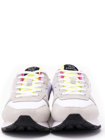 Sun 68 Sun68 Ally Solid Sneakers