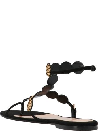Gianvito Rossi 'babylon' Shoes