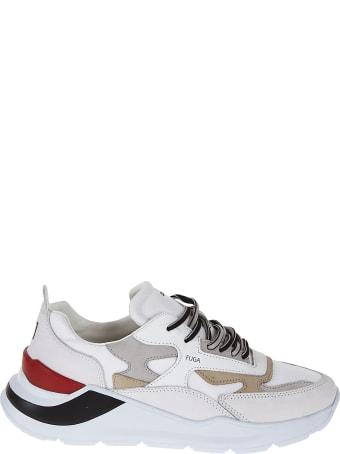 D.A.T.E. Fuga Megatron Sneakers