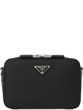 Prada 'brique' Bag