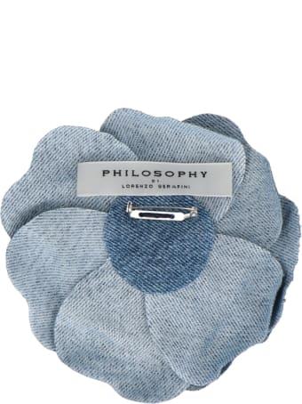 Philosophy di Lorenzo Serafini Pin