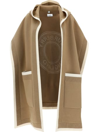Burberry Cape Coat