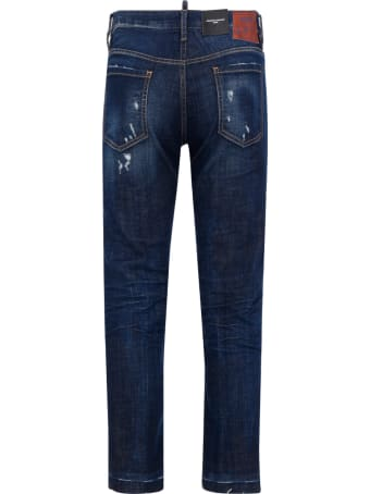 Dsquared2 Denim Pant