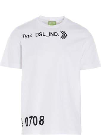 Diesel 't Just A42' T-shirt