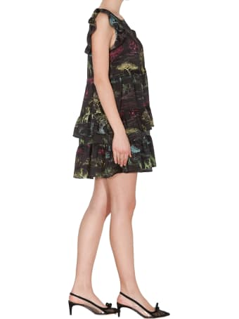 5 Progress Savana Dress