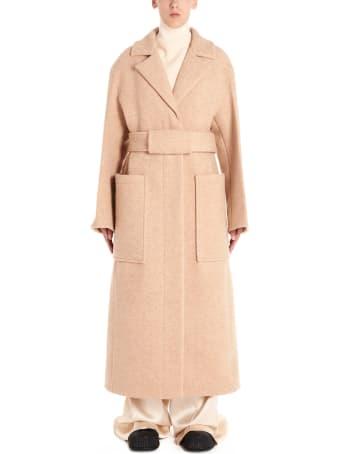 Jil Sander 'lab' Coat