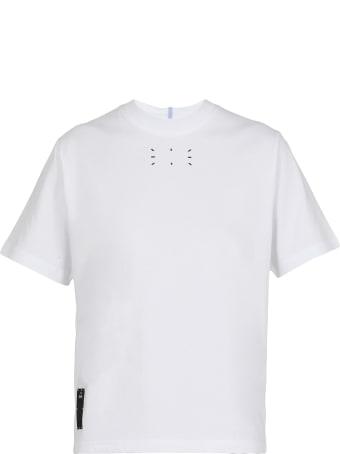 """McQ Alexander McQueen Mcq """"icon Zero"""" T-shirt"""
