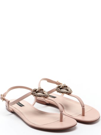 Dolce & Gabbana Devotion Thong