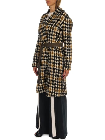 Alysi Coat