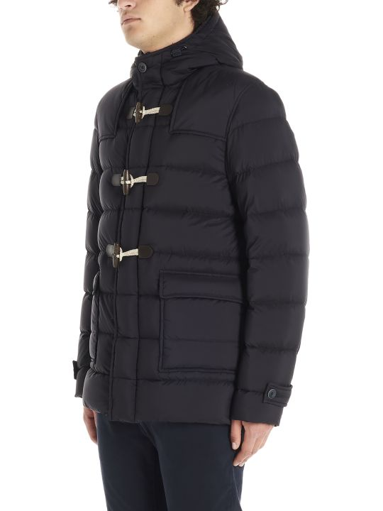 Herno 'montgomery'down Jacket