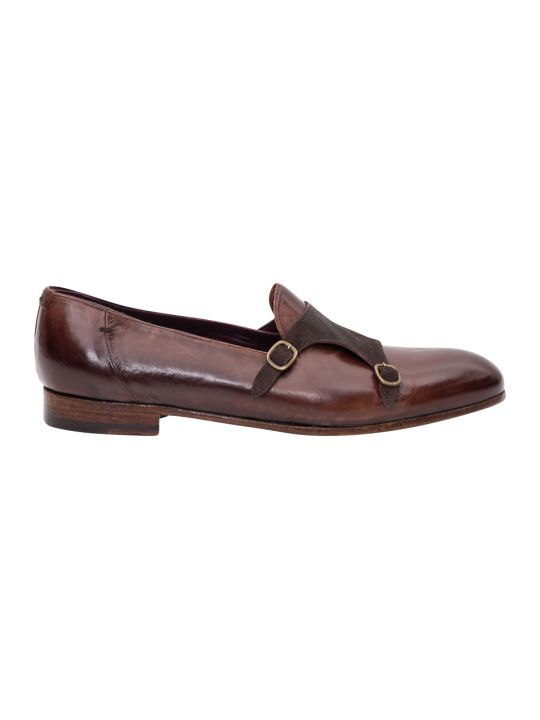 Lidfort Monk Shoes