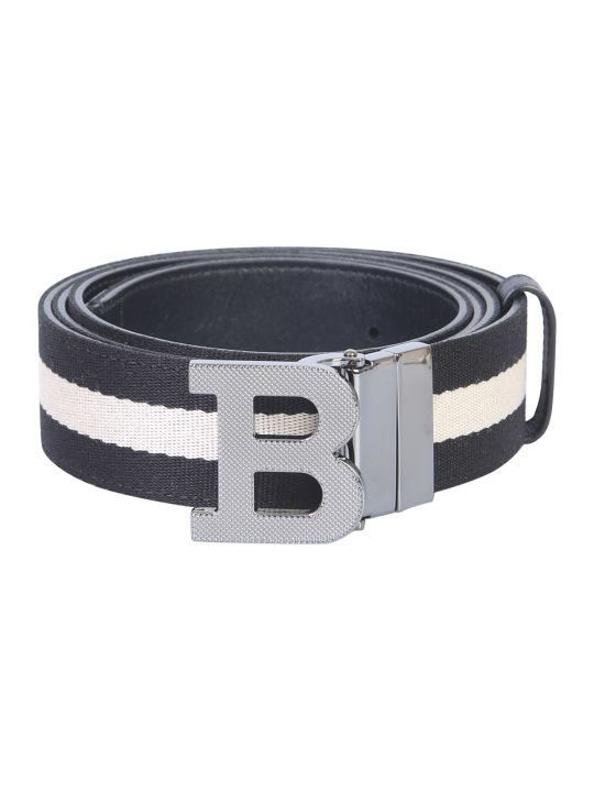 Bally Buckle Belt