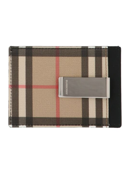 Burberry 'chase' Cardholder