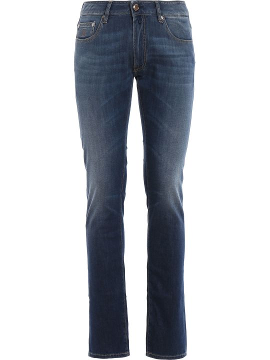 Moorer Classic Jeans