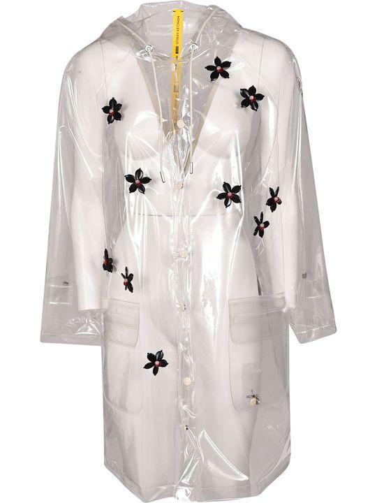 Moncler Genius Vinyl Raincoat