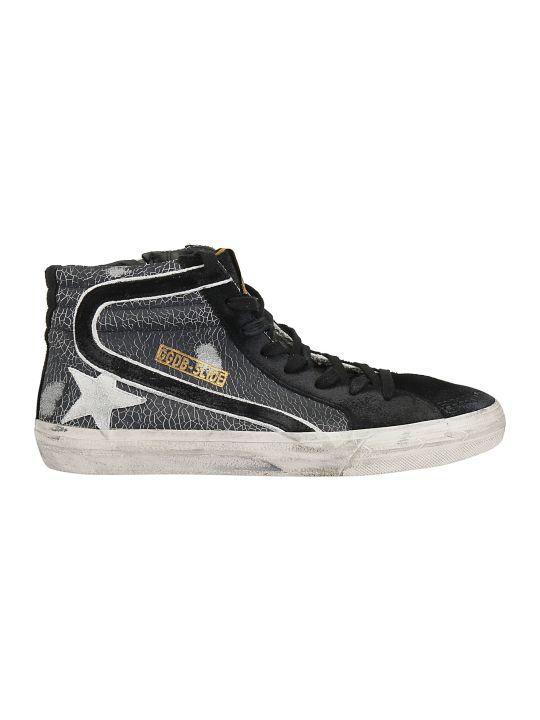 Golden Goose Ggdb Slide Sneakers