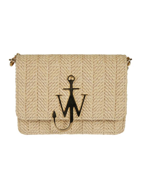 J.W. Anderson Jw Anderson Woven Shoulder Bag