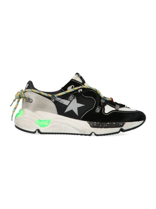Golden Goose 'running Sole' Shoes