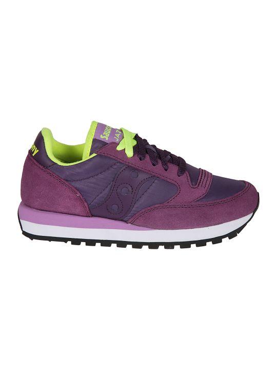Saucony Classic Sneakers