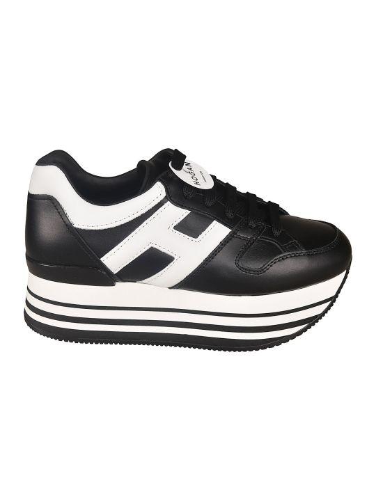Hogan H233 Maxi 222 Sneakers