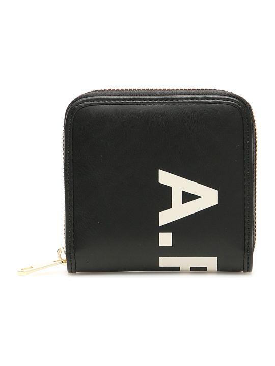 A.P.C. Mia Zip-around Wallet