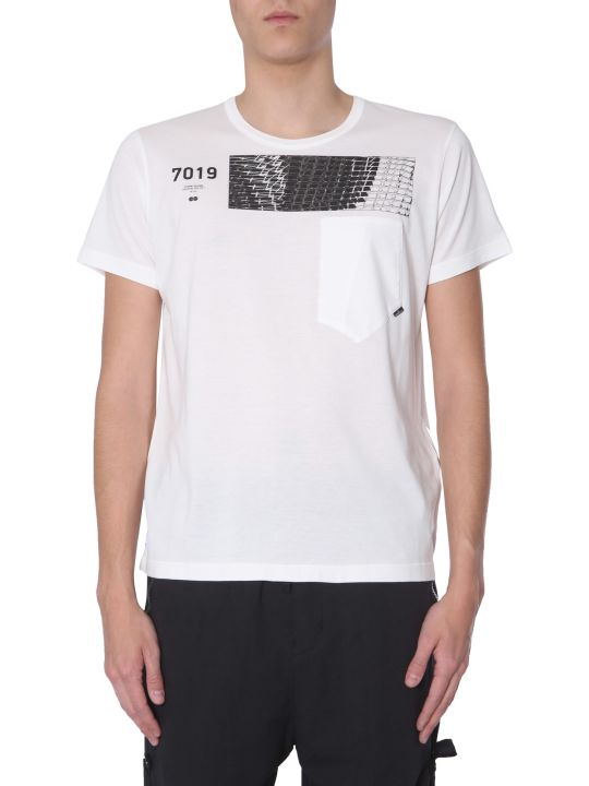 Stone Island Shadow Project T-shirt Girocollo