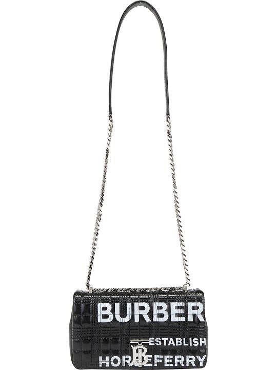 Burberry Lola Shoulder Bag