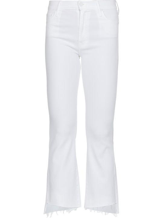 Mother Insider Jeans