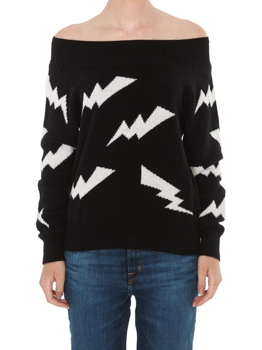 Parosh Lampoon Sweater