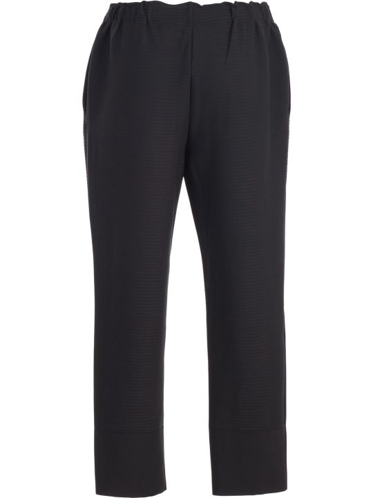 Issey Miyake Pants Elastic Waist