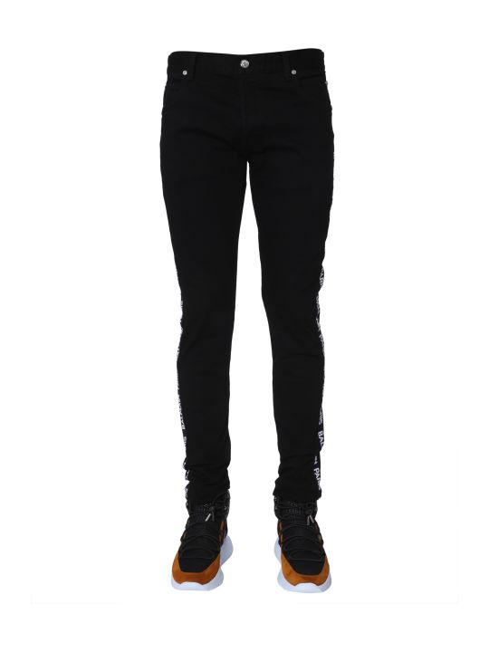 Balmain Slim Fit Jeans