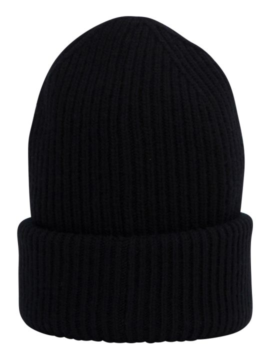 Moncler Genius Rricot Beanie By Fragment