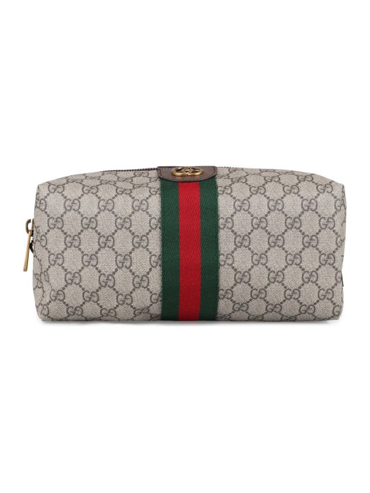 Gucci Ophidia Wash Bag