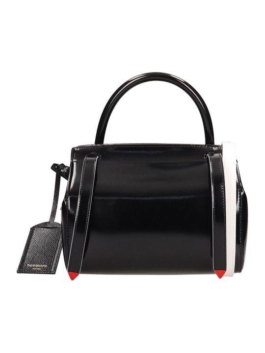Thom Browne 3-strap Small Shoulder Bag
