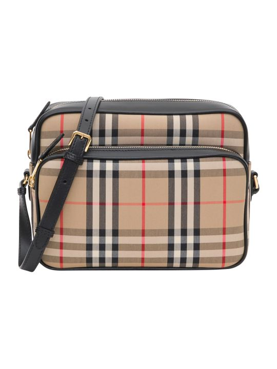 Burberry Classic Camera Bag