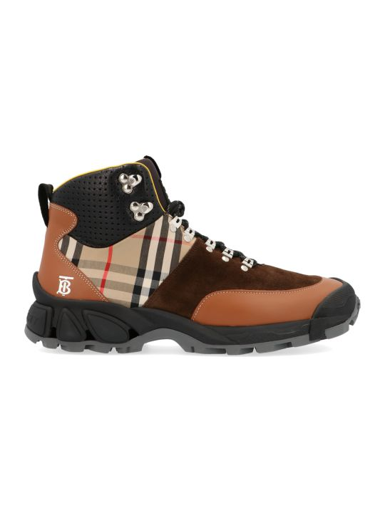 Burberry 'tor' Shoes