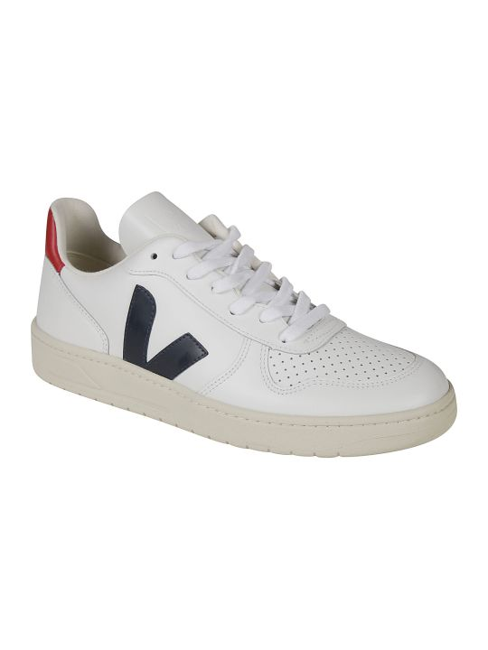Veja Side V Perforated Sneakers